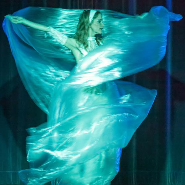 """Yilan – Anne Devries – tanzt am 23.04.2016 20.00 Uhr auf der orientalischen Tanzshow """"Shimmy Hafla"""" in Nürnberg, Werkstatt141"""
